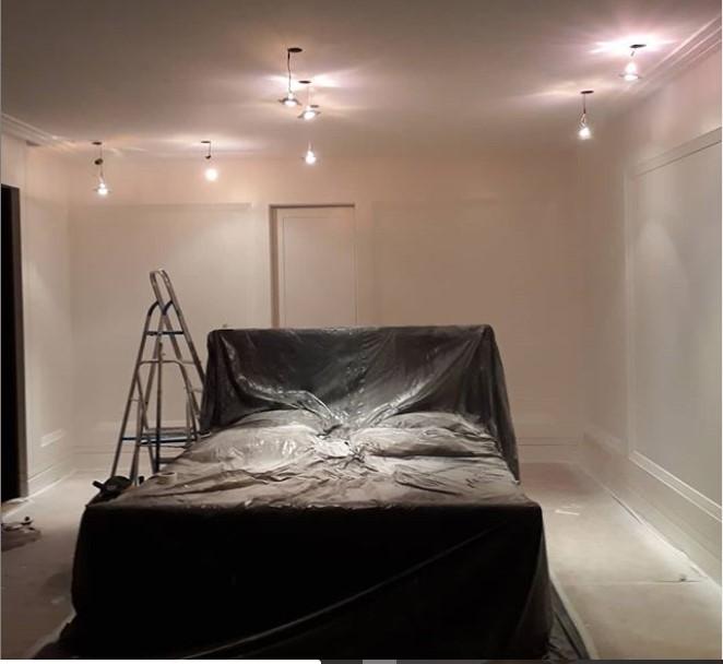 Ellito Pinturas – Comercial , Industrial e  Residencial
