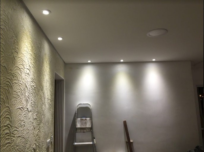 Lig Power – Reparos Elétricos Residencial
